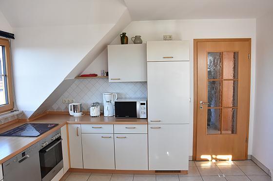 Wohnung ZUGSPITZBLICK, 82 m�