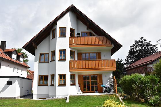 Wohnung ZUGSPITZBLICK, 82 m²