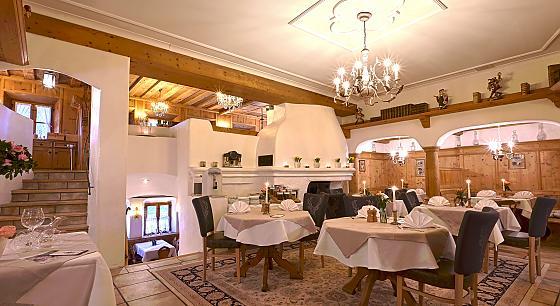 Hotel Waldgasthof Buchenhain - Gastronomie