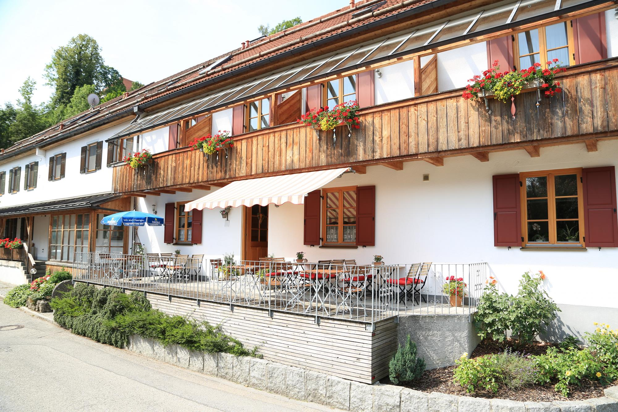 Pension zur Mühle in Beuerberg