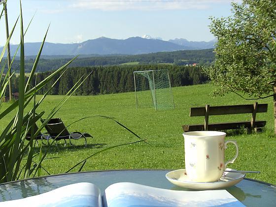 Berghof Heger - Wellness