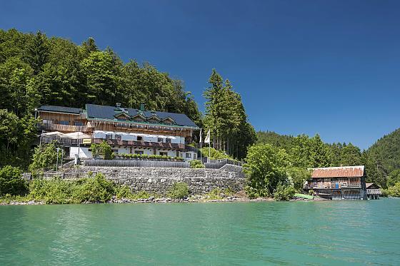Hotel Kochel Am See