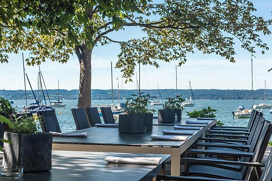 Ammersee Hotel - Gastronomie