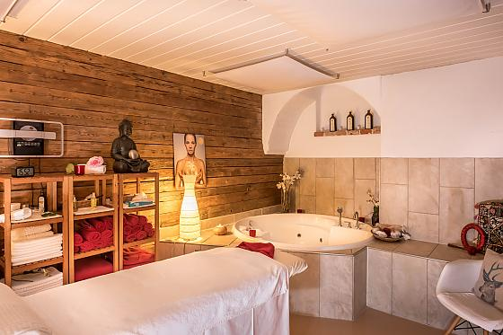Ammersee Hotel - Wellness