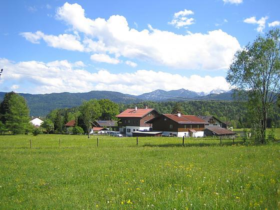 Landhaus Grünwald - Bilder