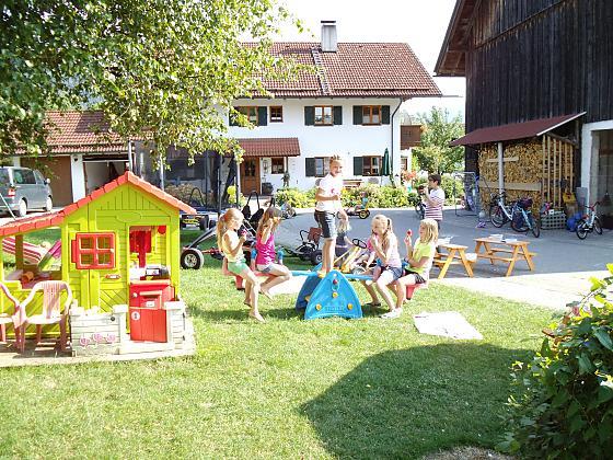 Ferienhof Anton Streidl - Bilder