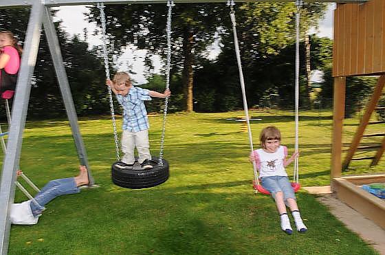 Bauernhof Ferienwohnung Drexl - Wellness