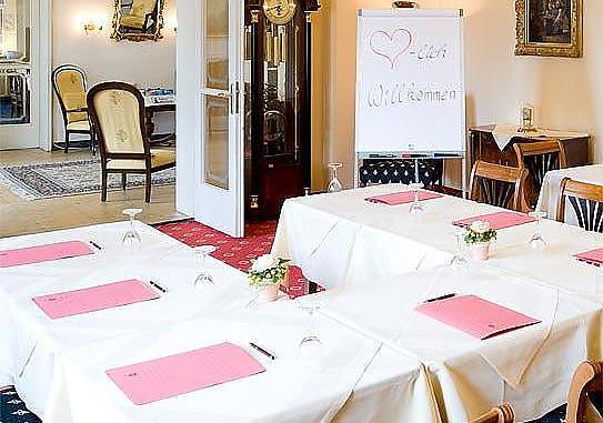 Hotel Bayerischer Hof Starnberg - Tagung - Feier