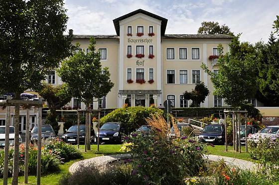 hotel bayerischer hof starnberg starnberg. Black Bedroom Furniture Sets. Home Design Ideas
