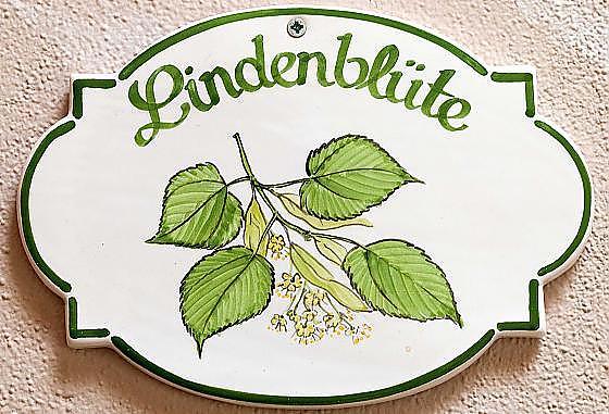 Ferienwohnung Lindenblüte