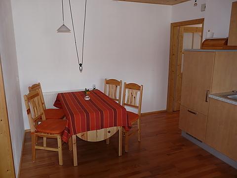 Ferienwohnung Grambach (1.Stock)