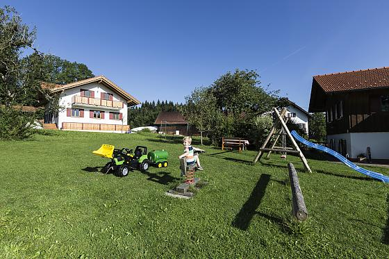 Bromberger Hof in Böbing