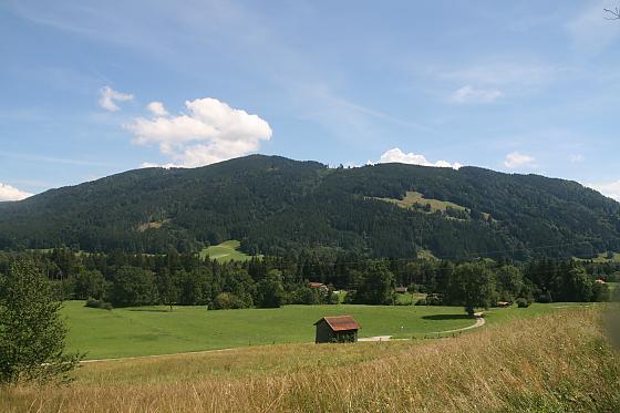 Ferienhaus Bergblick