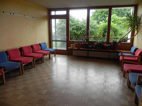 Landjugendhaus Kienberg - Tagung