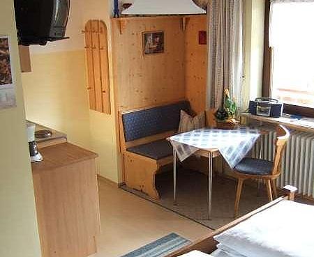 Ferienwohnung / Zimmer 2