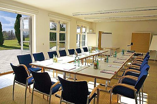Golf-Hotel Kaiserin Elisabeth - Tagung - Feier