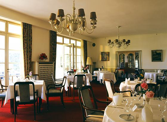 Hotel Kaiserin Elisabeth Feldafing Starnberger See