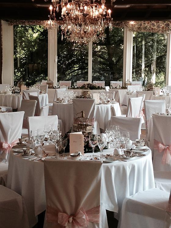 Golf-Hotel Kaiserin Elisabeth - Gastronomie