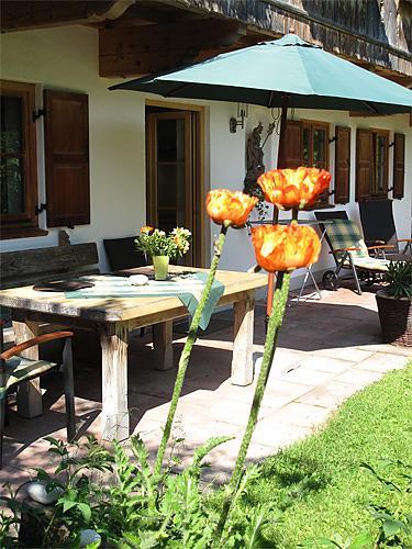 Gartenwohnung  am HOLLERBUSCH