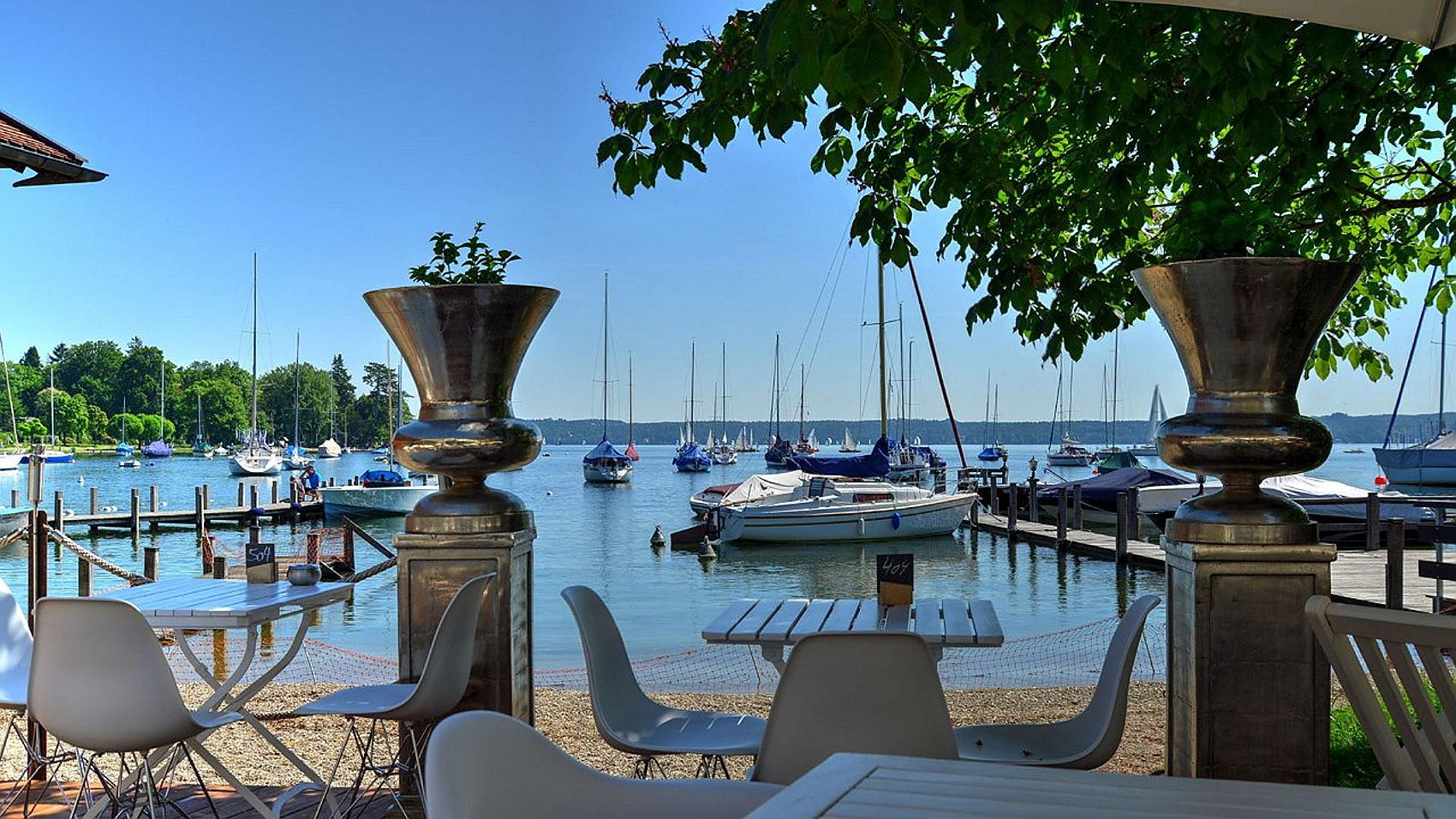 Hotel am See Tutzing in Tutzing