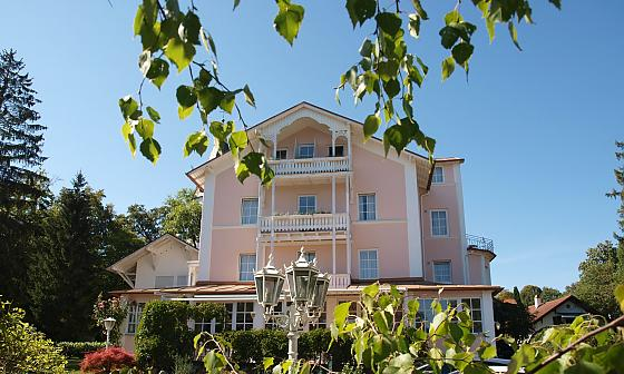 Hotel garni Kefer in P�cking - Possenhofen