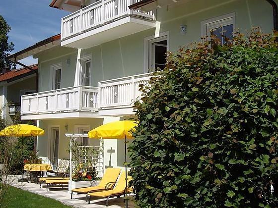 Ferienwohnungen Haus Möstl - Wellness