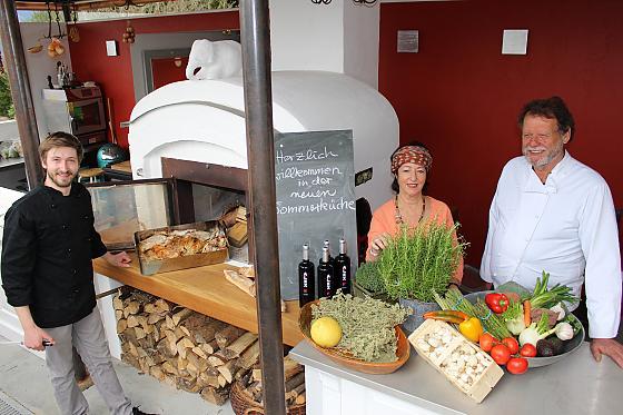 Am Eichholz Galerie und Art Hotel - Gastronomie