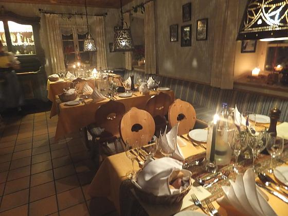 Gasthof zum Stern - Gastronomie