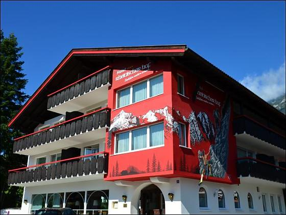 Hotel Rheinischer Hof - Bilder