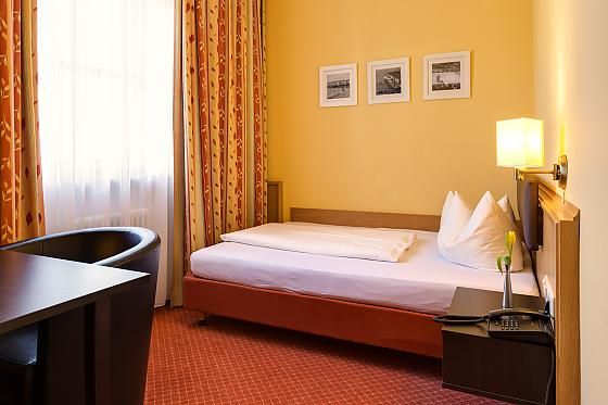 Hotel Seehof EZ