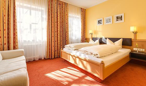 Hotel Promenade DZ Standard