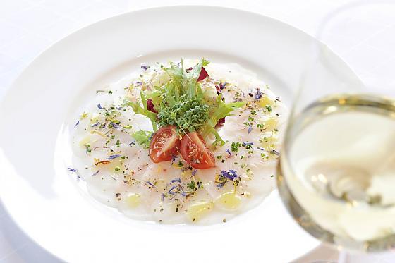 Romantik Hotel Waxenstein - Gastronomie