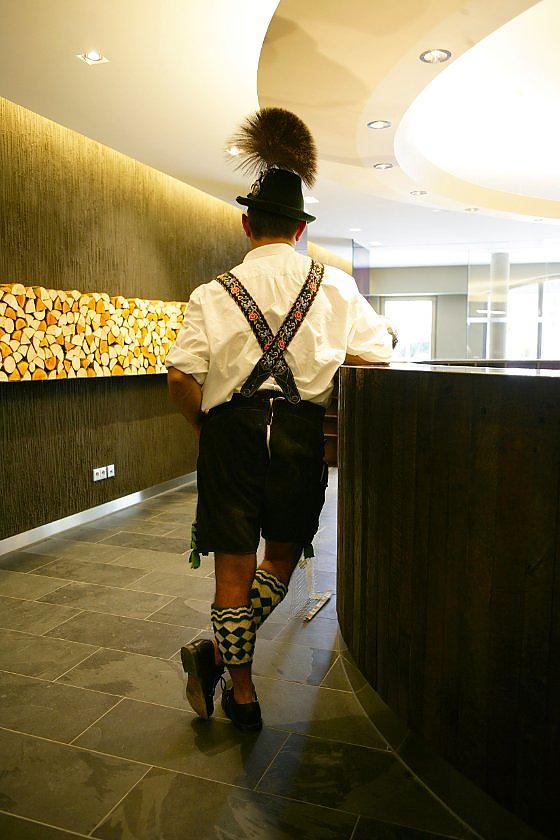 Hotel Maximilian - Bilder