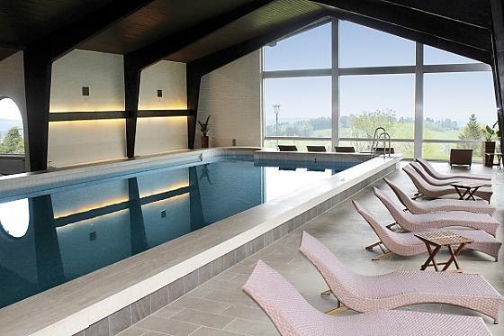 Hotel Schillingshof - Wellness