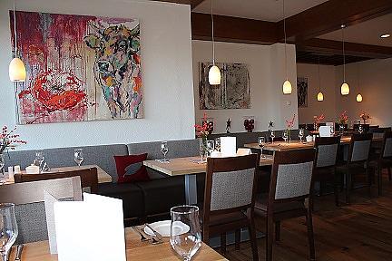 Hotel Schillingshof - Gastronomie