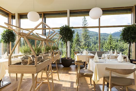 Das Kranzbach - Gastronomie