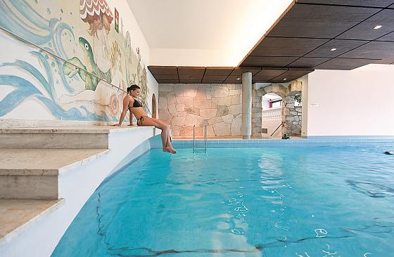 Parkhotel Wallgau - Wellness