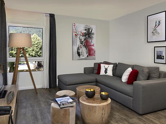 Karma Alpine Two Bedroom Suite