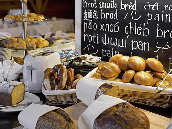 Karma Bavaria - Frühstück