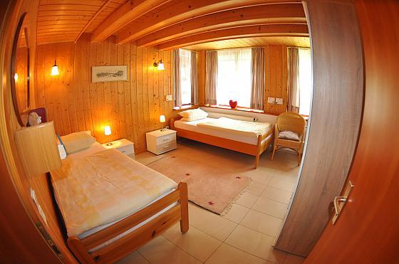 Appartement mit 2 Zimmer