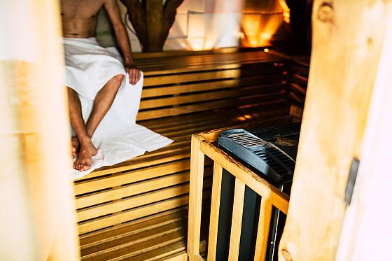 Hotel Terrassenhof - Wellness
