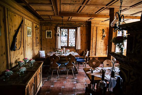 Hotel Terrassenhof - Gastronomie