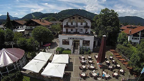 Hotel Seegarten - Gastronomie