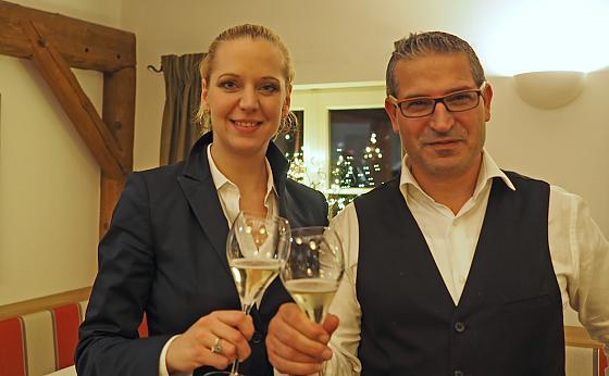 Seehotel Waltershof - Gastronomie