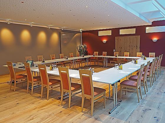 Seehotel Waltershof - Tagung