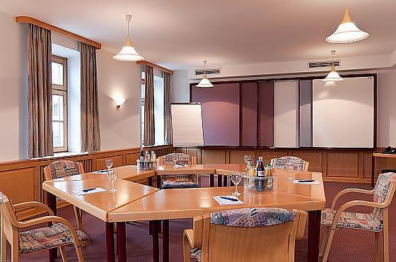 Hotel Gasthof zur Post Bad Wiessee - Tagung