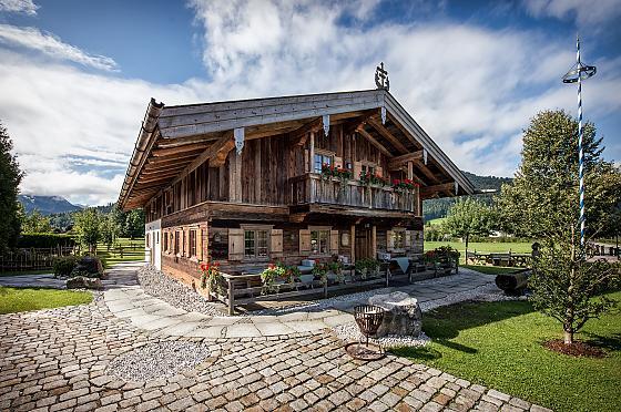 Park-Hotel Egerner Höfe - Feier