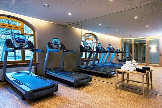 Hotel Bachmair Weissach - Wellness