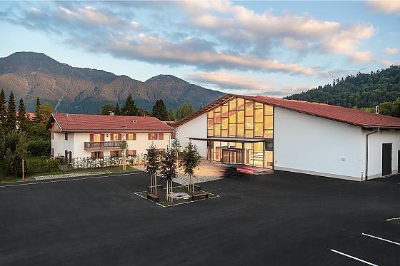 Hotel Bachmair Weissach - Tagung