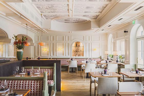 Hotel Bachmair Weissach - Gastronomie